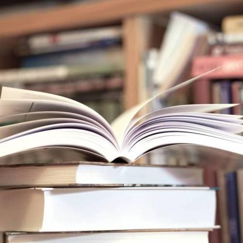 Je lance, sur ce blog, mes revues de lectures