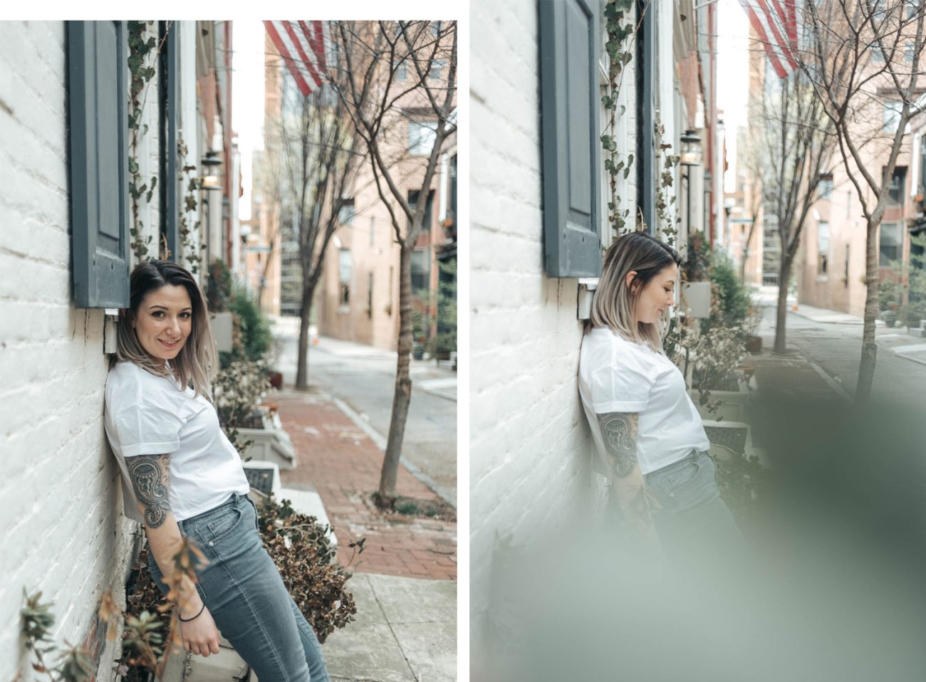 philadelphia portrait session