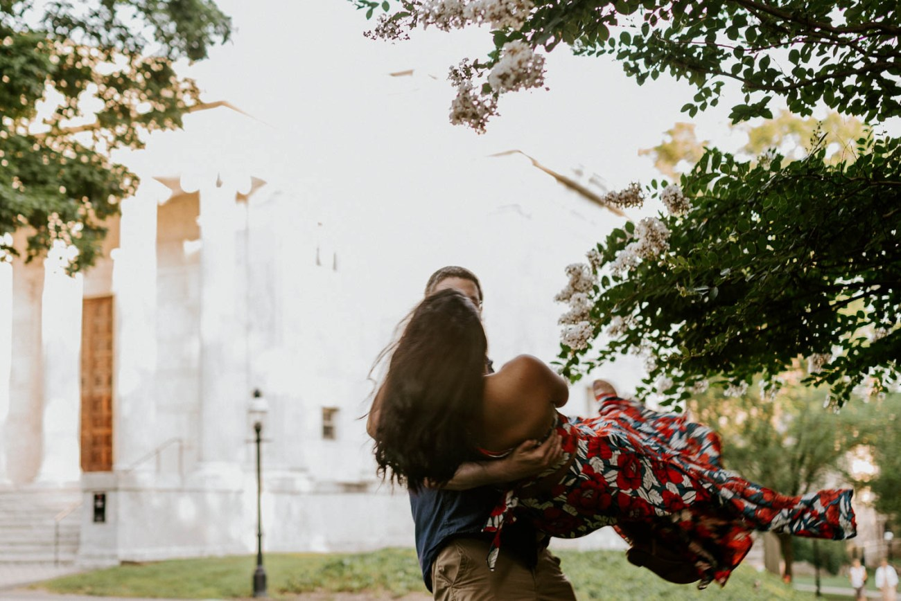 Princeton Engagement Session Photos, New Jersey Wedding Photographer, Anais Possamai Photography