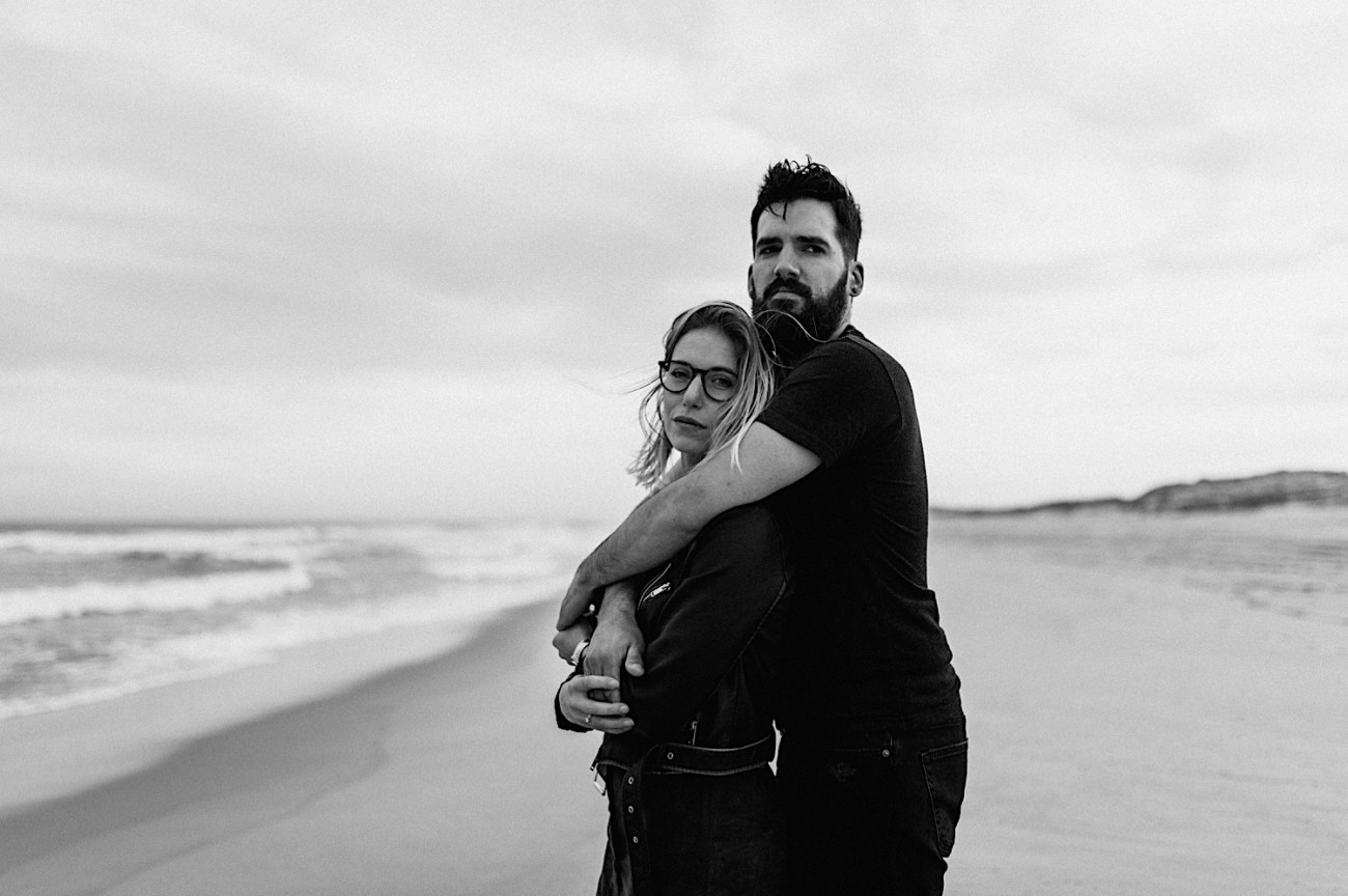 Long Beach New Jersey Engagement NJ Wedding Photographer Beach Engagement Photos 24