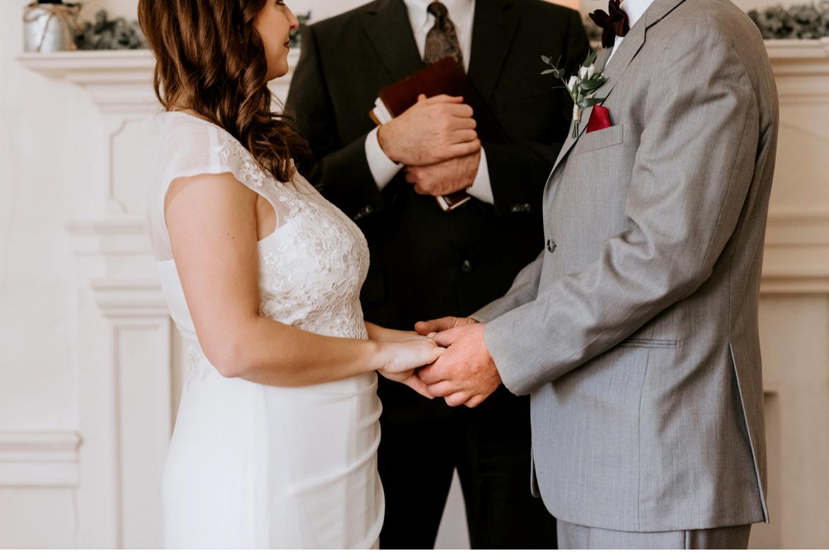 25 The Inn At Glencairn Destination Wedding Photographer Winter Elopement New Jersey Wedding Photographer Intimate Wedding