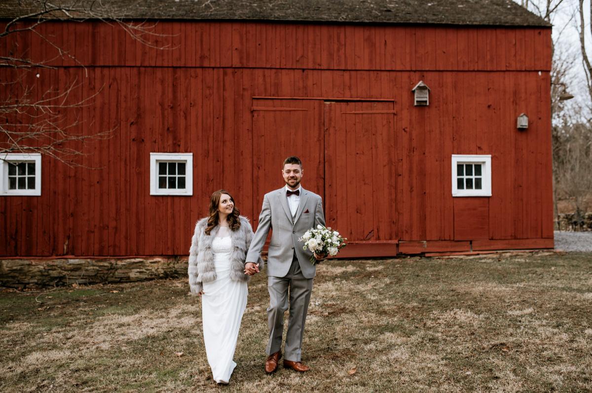36 Vermont Wedding Photographer The Inn At Glencairn Barn Wedding Inspiration Winter Elopement Intimate Wedding