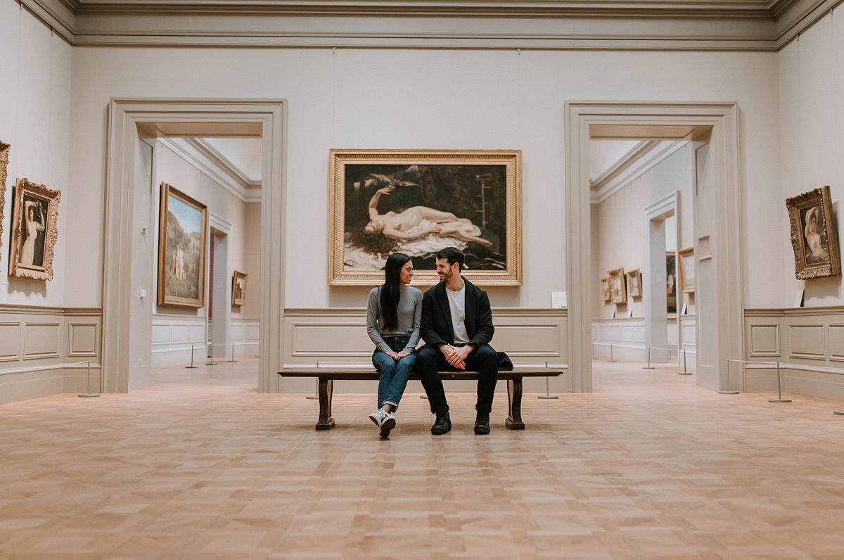 Nyc Wedding Photographer The Metropolitan Museum Of Art Nyc Engagement Session The Metropolitan 16