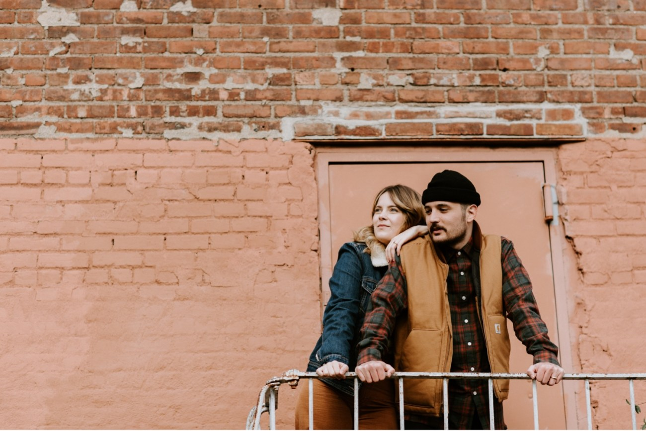 14 Brooklyn Wedding Photographer Brooklyn Engagement Session 501 Union Brooklyn Fall Engagement Session