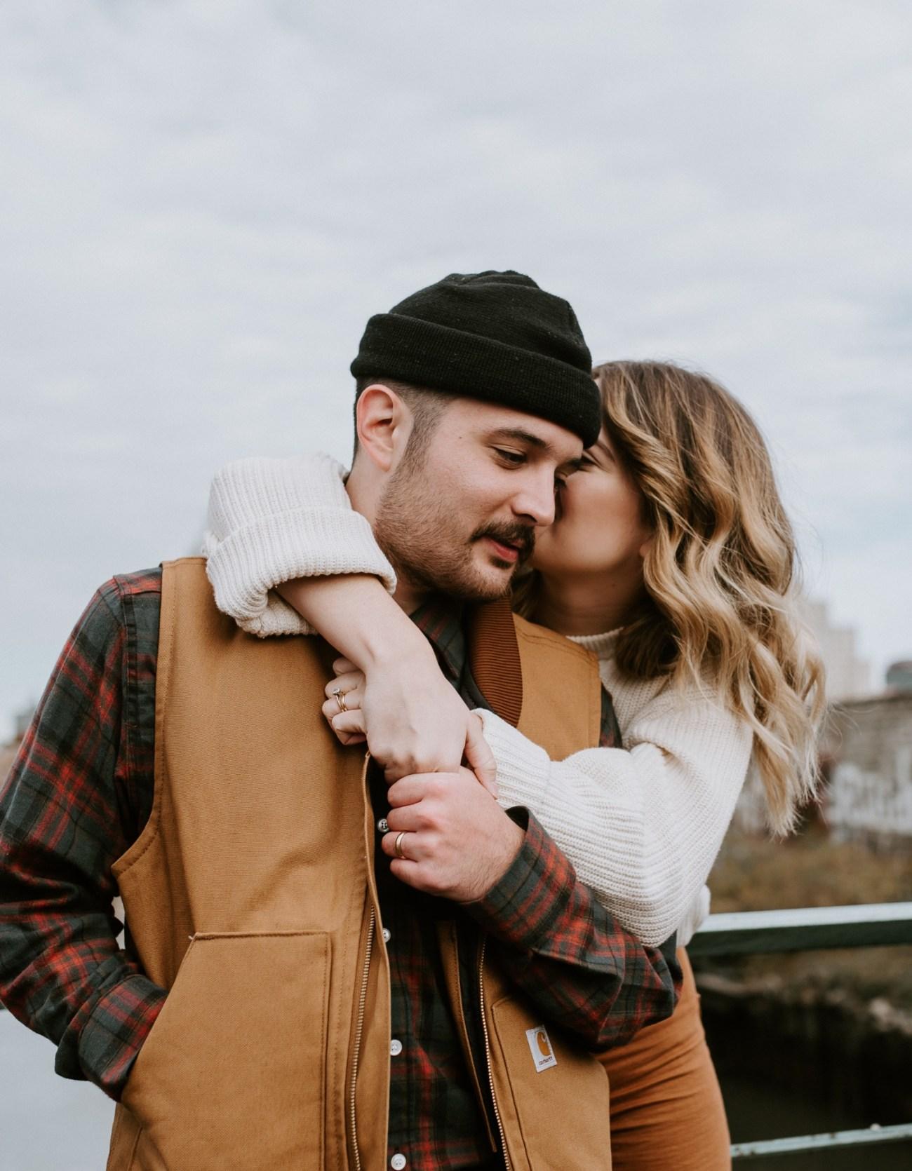 19 NYC Engagement Session Nyc Wedding Photographer New York Wedding Photographer Brooklyn Wedding Photographer