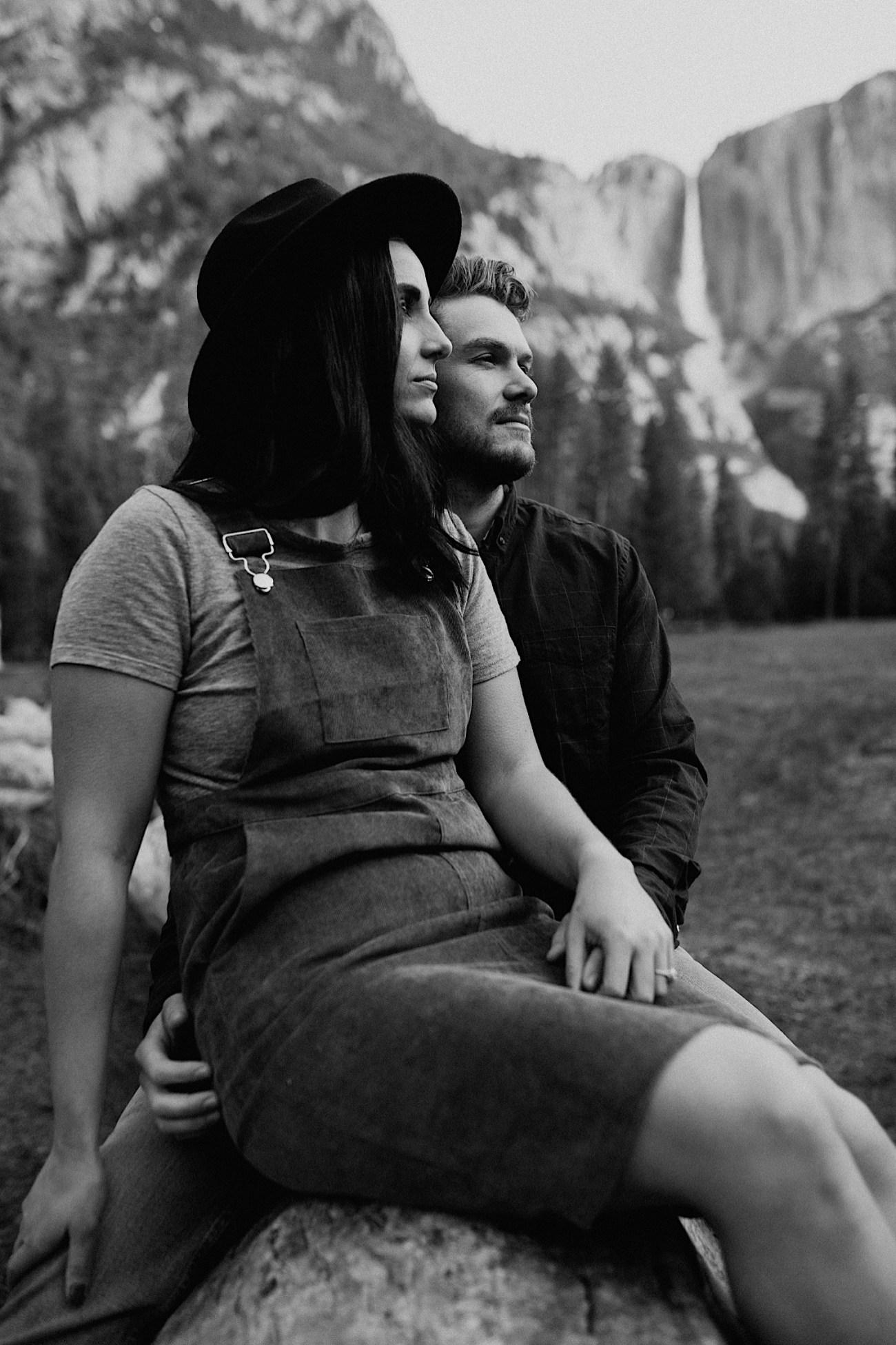 Yosemite Anniversary California Wedding Photographer San Francisco Wedding Photographer Yosemite Elopement 20