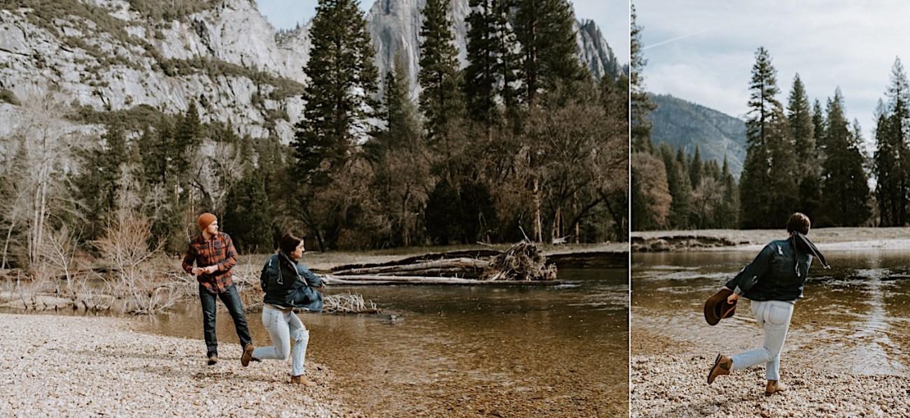 Yosemite Anniversary California Wedding Photographer San Francisco Wedding Photographer Yosemite Elopement 33