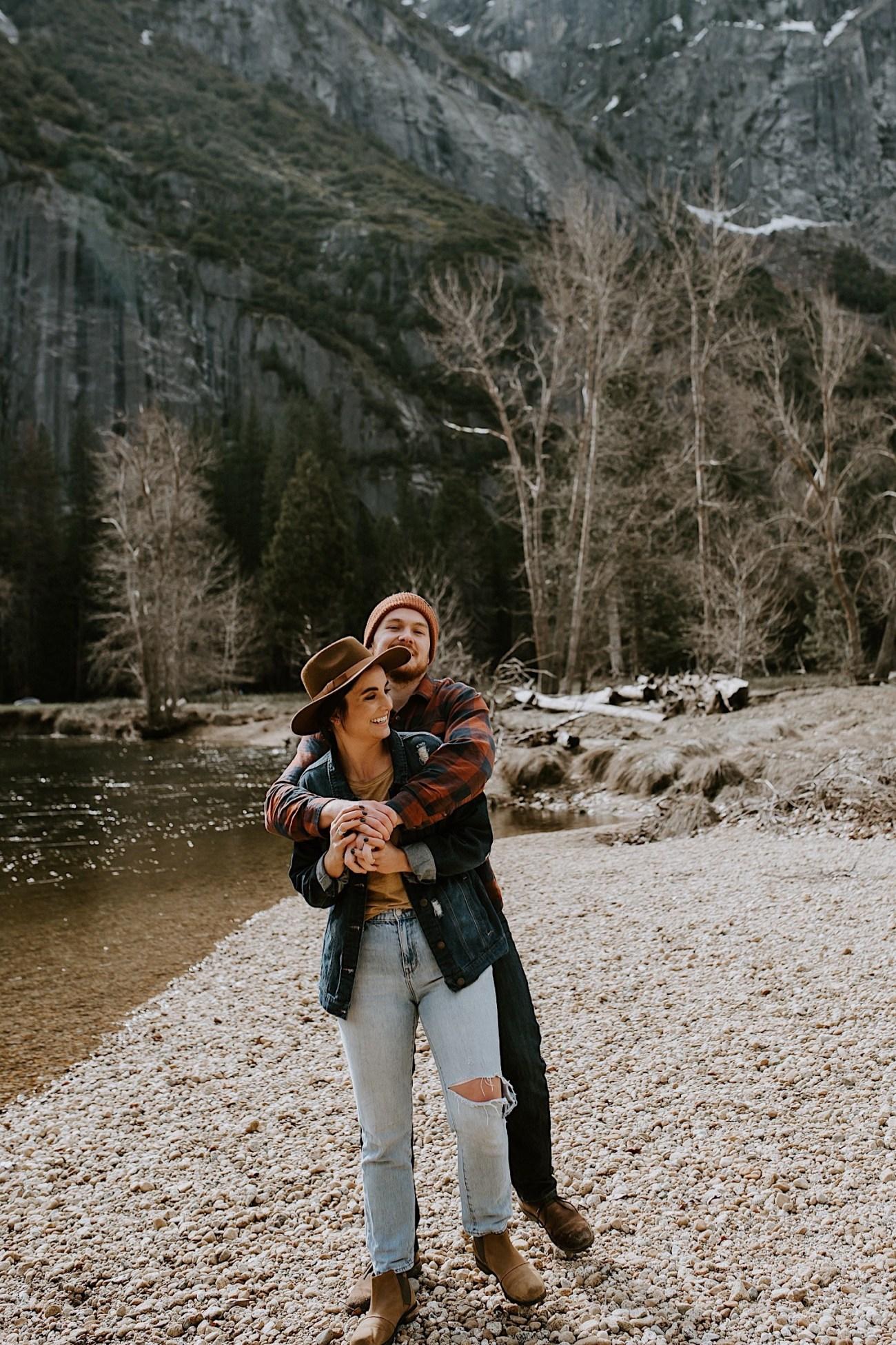 Yosemite Anniversary California Wedding Photographer San Francisco Wedding Photographer Yosemite Elopement 36