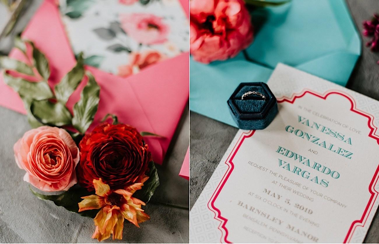 Barnsley Manor Wedding Philadelphia Wedding Photographer Hacienda Wedding Inspiration 02