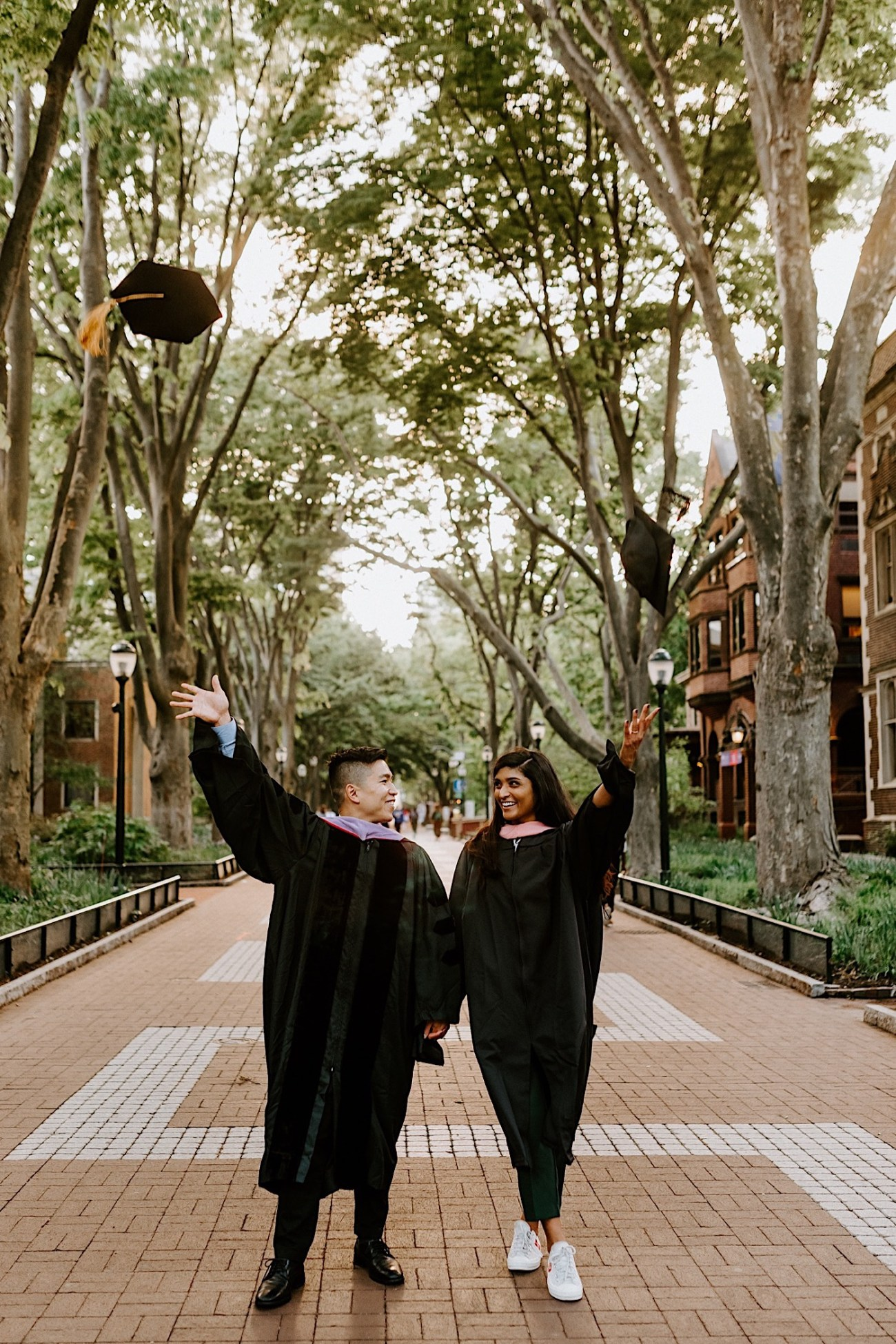 Philadelphia Wedding Photographer Graduation Photos Philadelphia University 04