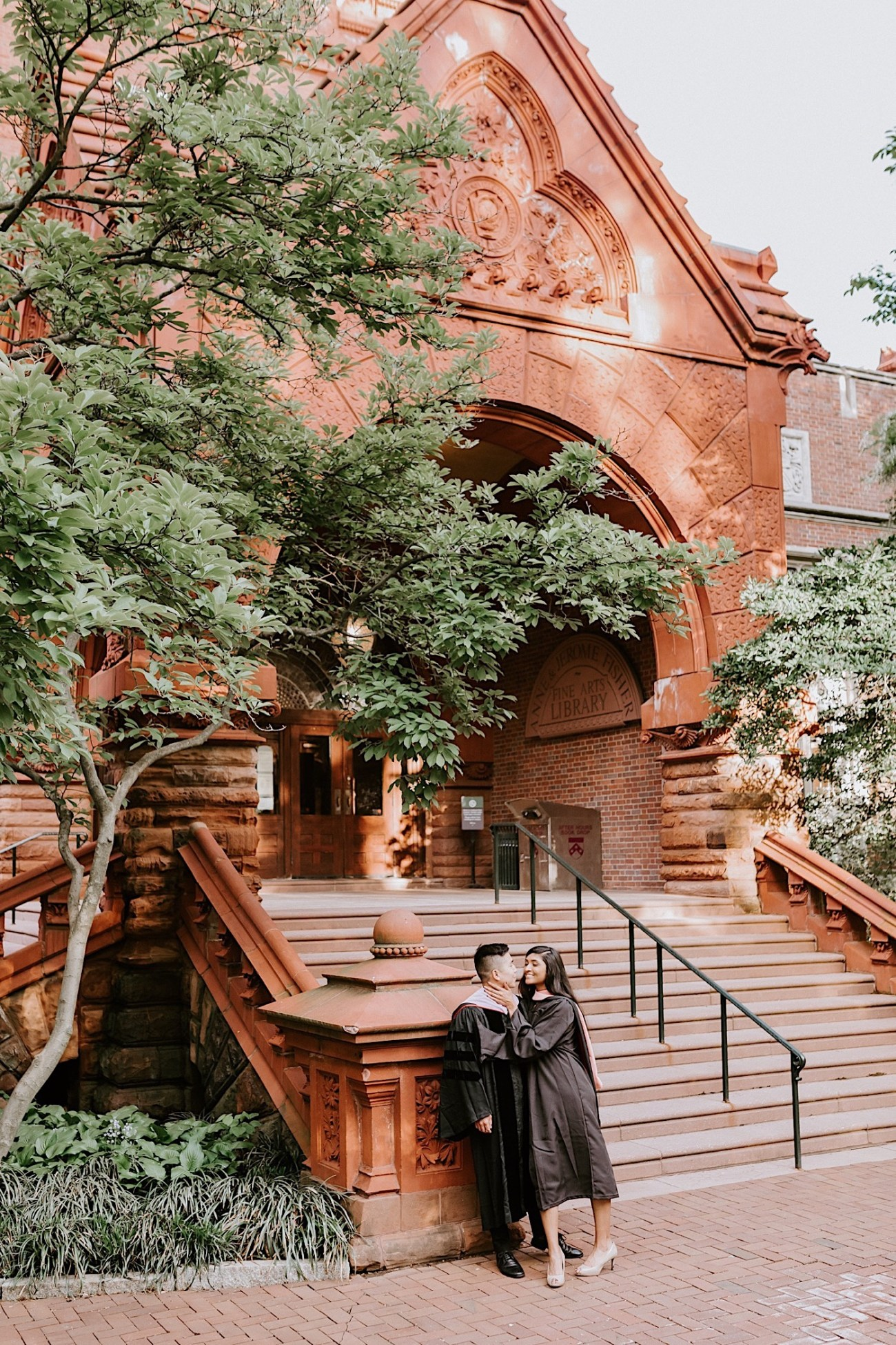Philadelphia Wedding Photographer Graduation Photos Philadelphia University 13