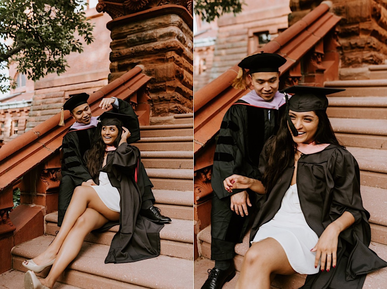 Philadelphia Wedding Photographer Graduation Photos Philadelphia University 18