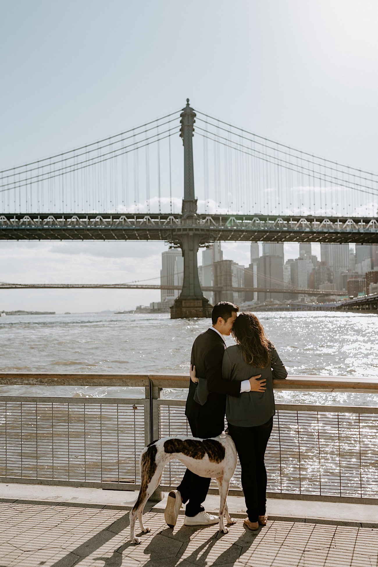 NYC Proposal NYC Wedding Photographer 40