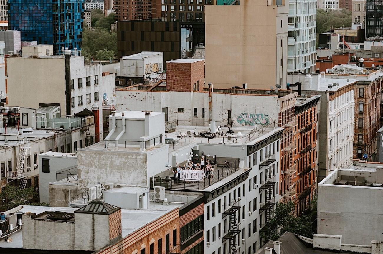 New York City Proposal NYC Wedding Photographer NYC Engagement Photos 05