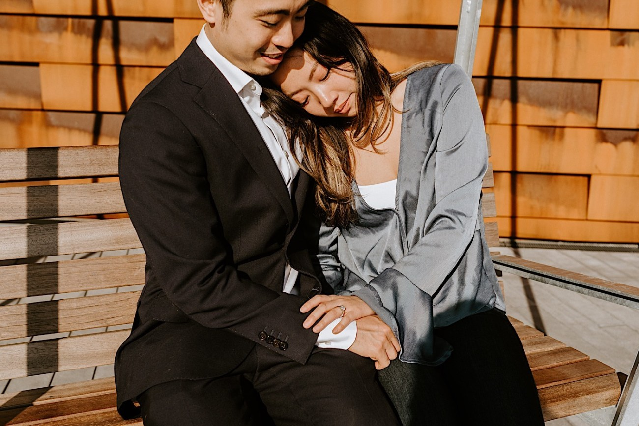 New York City Proposal NYC Wedding Photographer NYC Engagement Photos 22