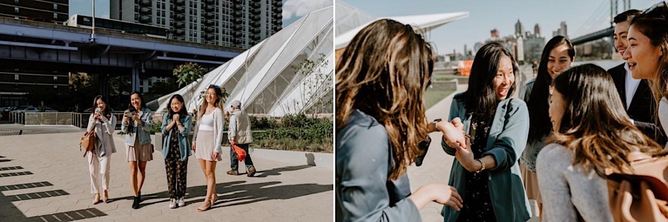 New York City Proposal NYC Wedding Photographer NYC Engagement Photos 28