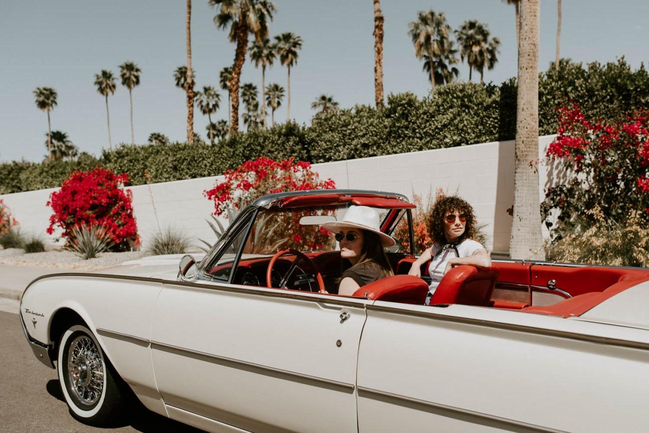 Palm Springs Elopement Photographer 1