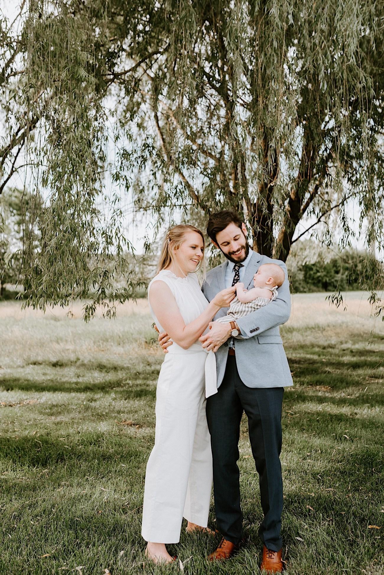 NJ Wedding Photographer Backyard Wedding 77