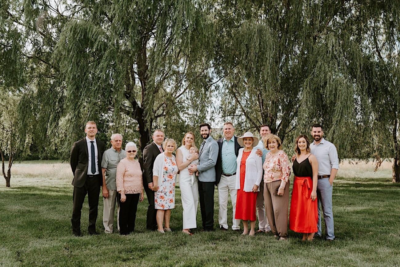NJ Wedding Photographer Backyard Wedding 78