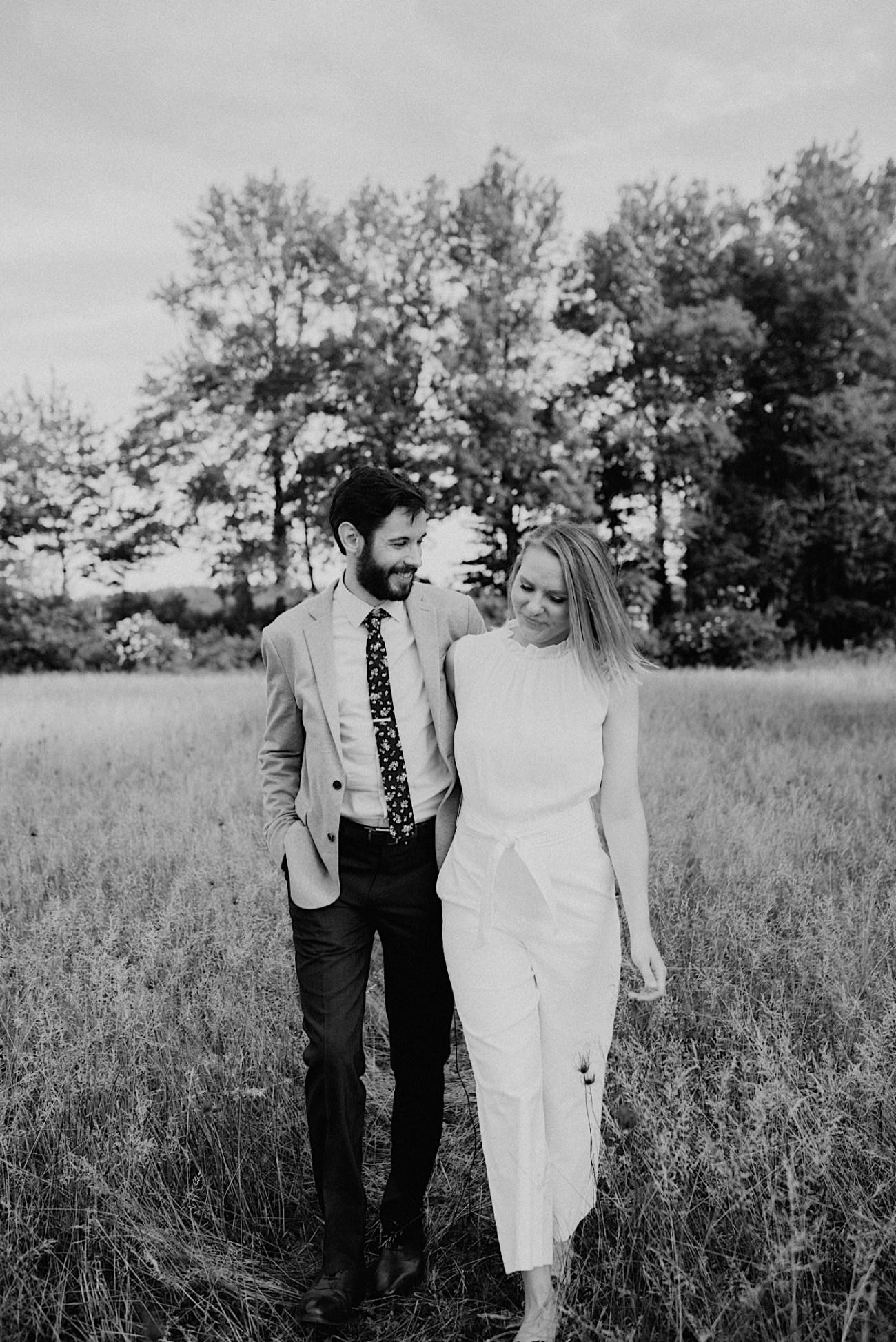 New Jersey Elopement NJ Wedding Photographer Backyard Wedding 01