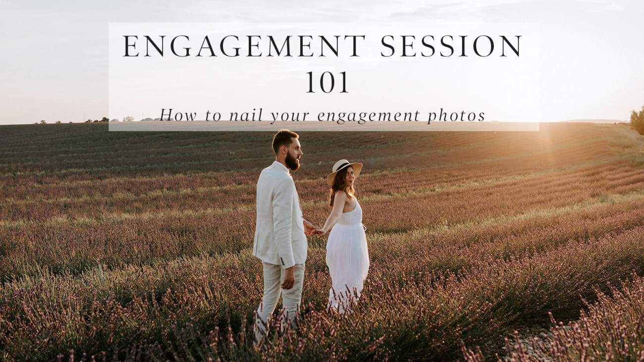 Provence Session Engagement France Copy