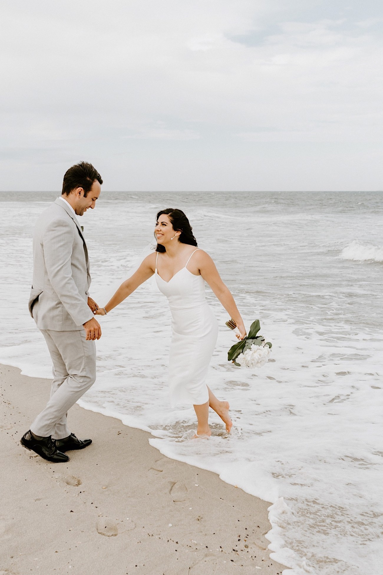 Sea Bright NJ Elopement Asbury Park Wedding Photographer NJ Wedding Photographer 08