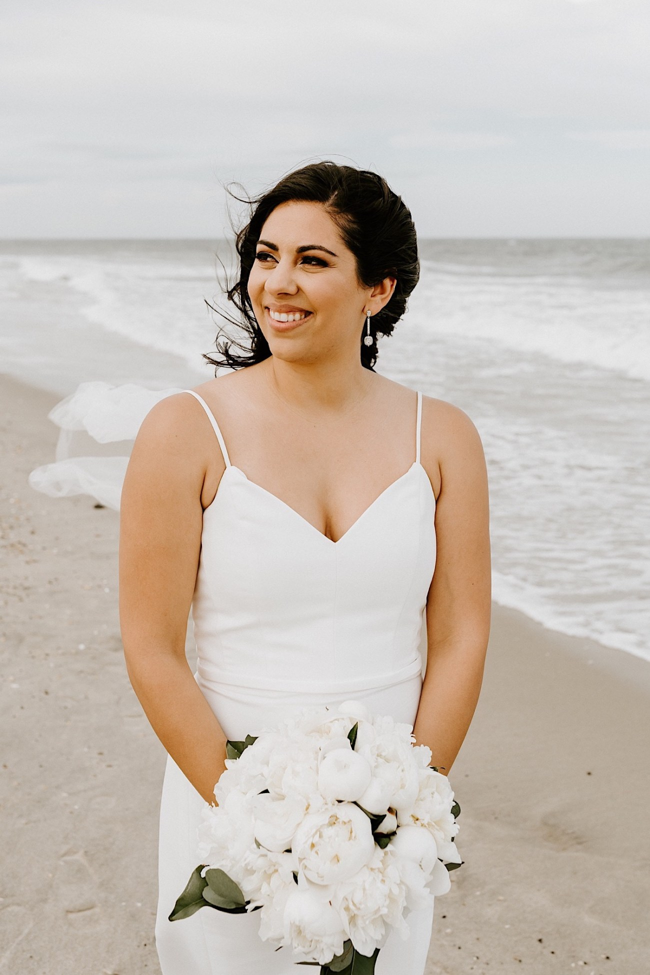 Sea Bright NJ Elopement Asbury Park Wedding Photographer NJ Wedding Photographer 16