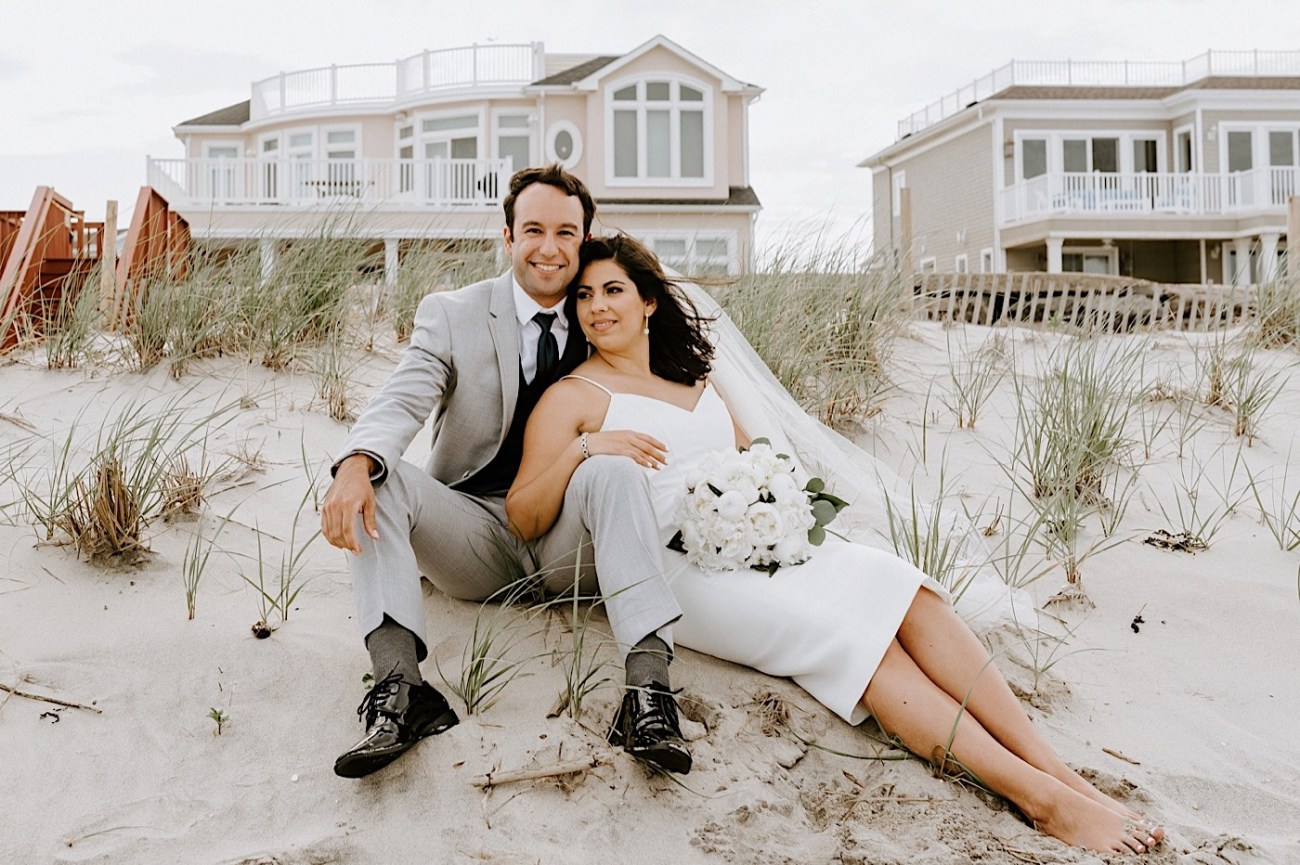 Sea Bright NJ Elopement Asbury Park Wedding Photographer NJ Wedding Photographer 25