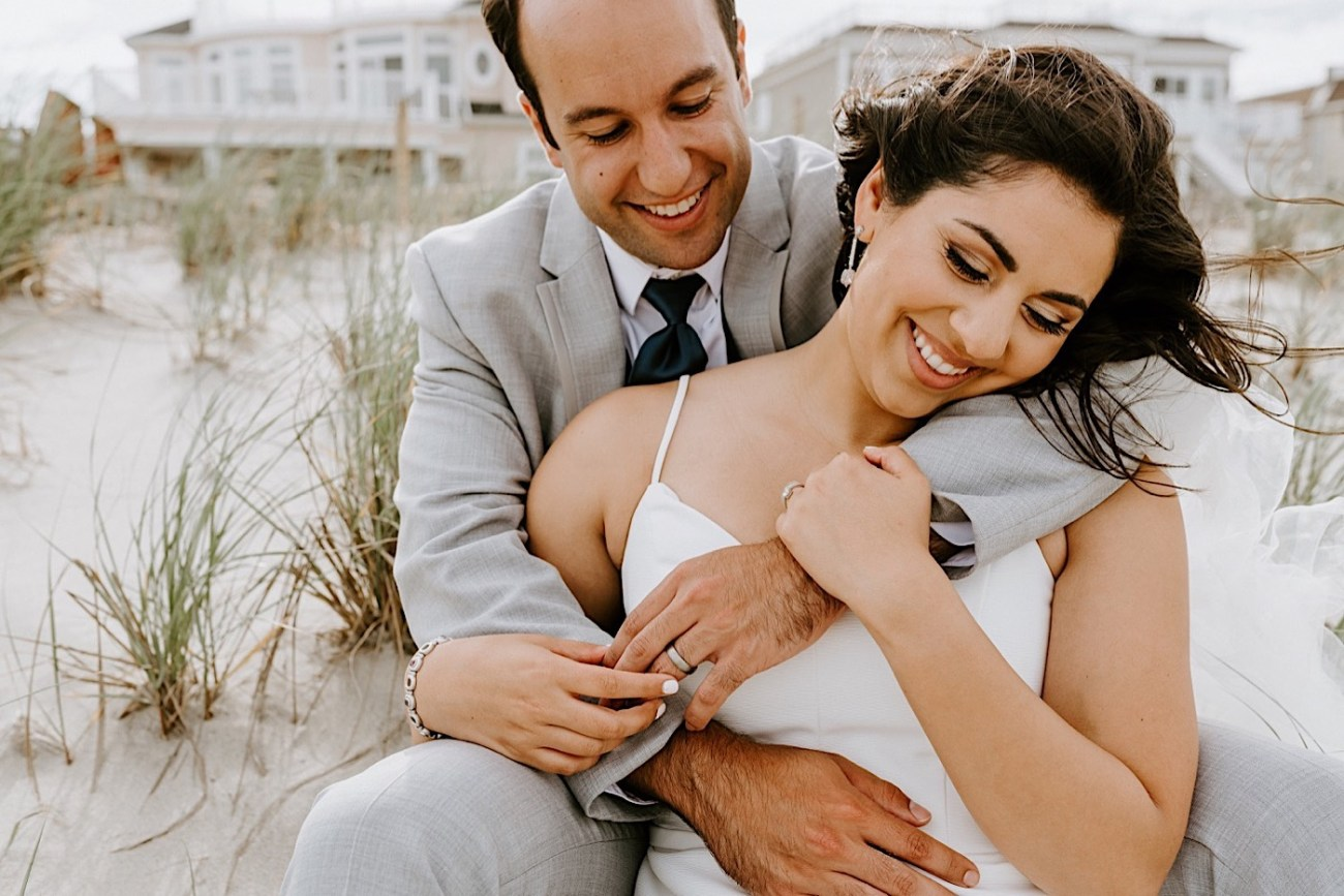 Sea Bright NJ Elopement Asbury Park Wedding Photographer NJ Wedding Photographer 27