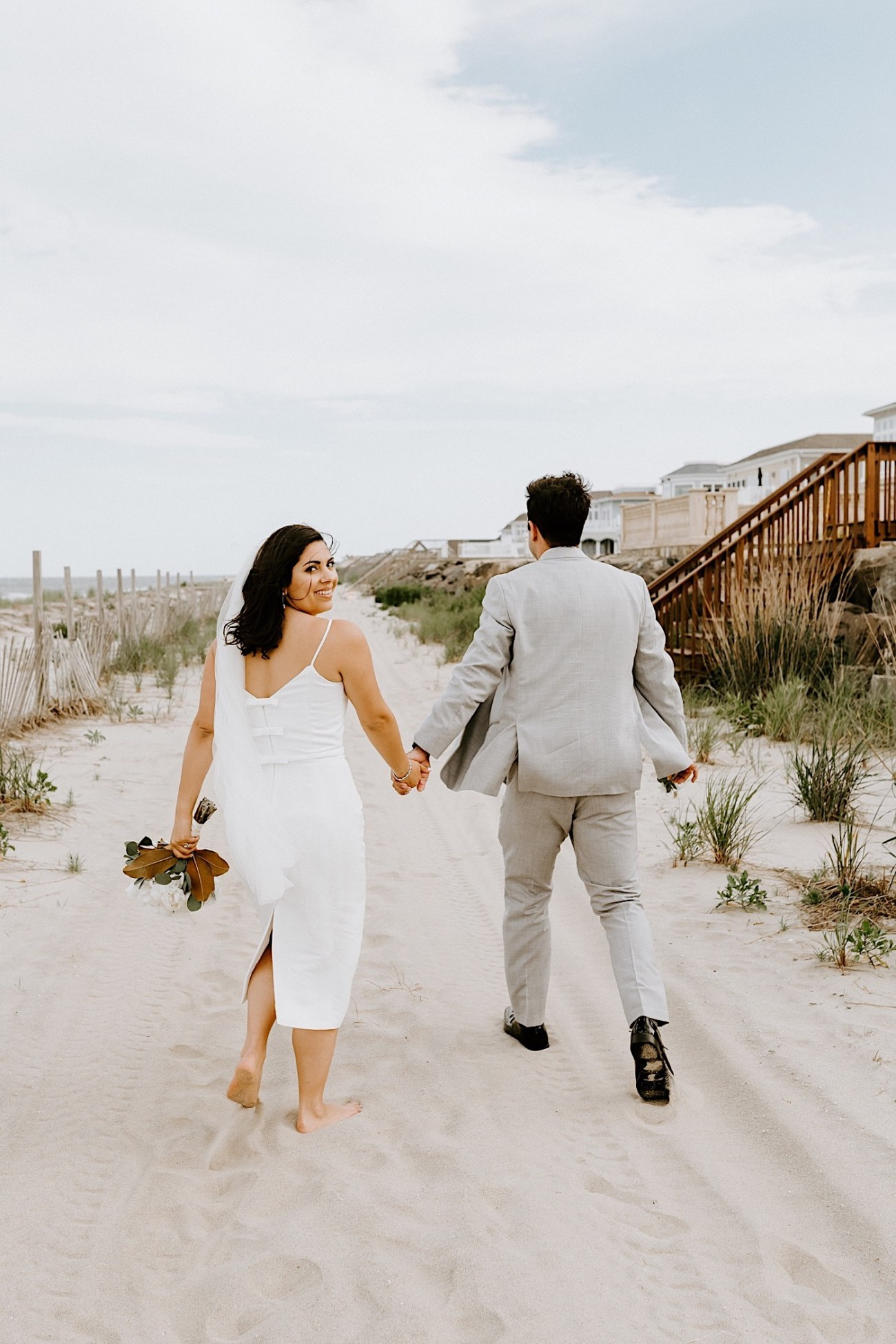 Sea Bright NJ Elopement Asbury Park Wedding Photographer NJ Wedding Photographer 32