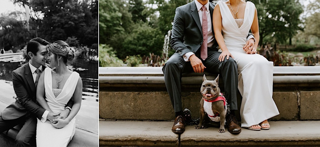 Central Park Elopement NYC Wedding Photographer Central Park Wedding Photos 15