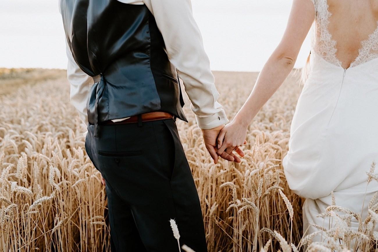 France Wedding Wheat Field Wedding Photos Paris Wedding Photographer 028