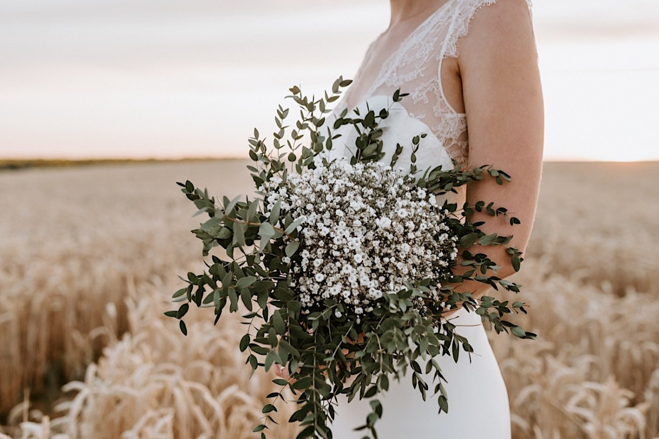 France Wedding Wheat Field Wedding Photos Paris Wedding Photographer 051