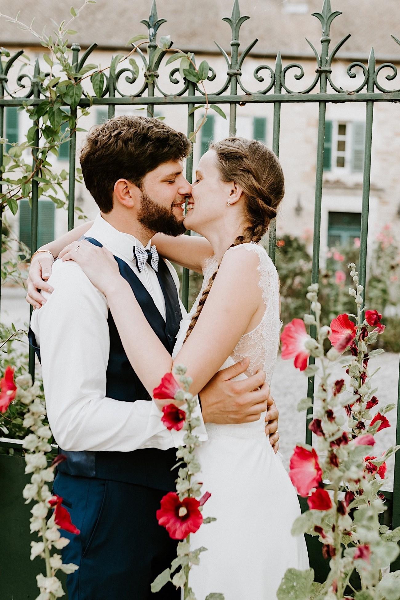French Rural Wedding After Wedding Day Photos Paris Wedding Photographer 006