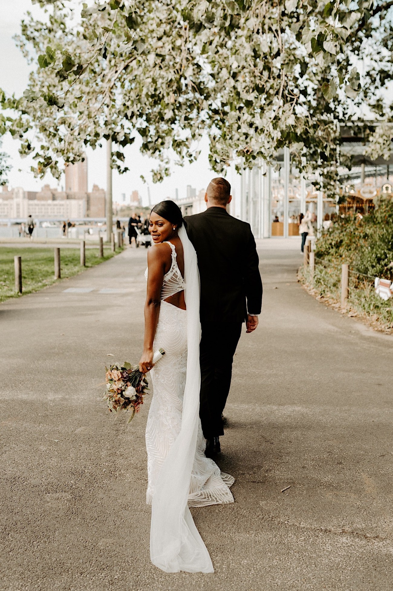 Brooklyn Dumbo Elopement NYC Wedding Photographer New York Elopement 22