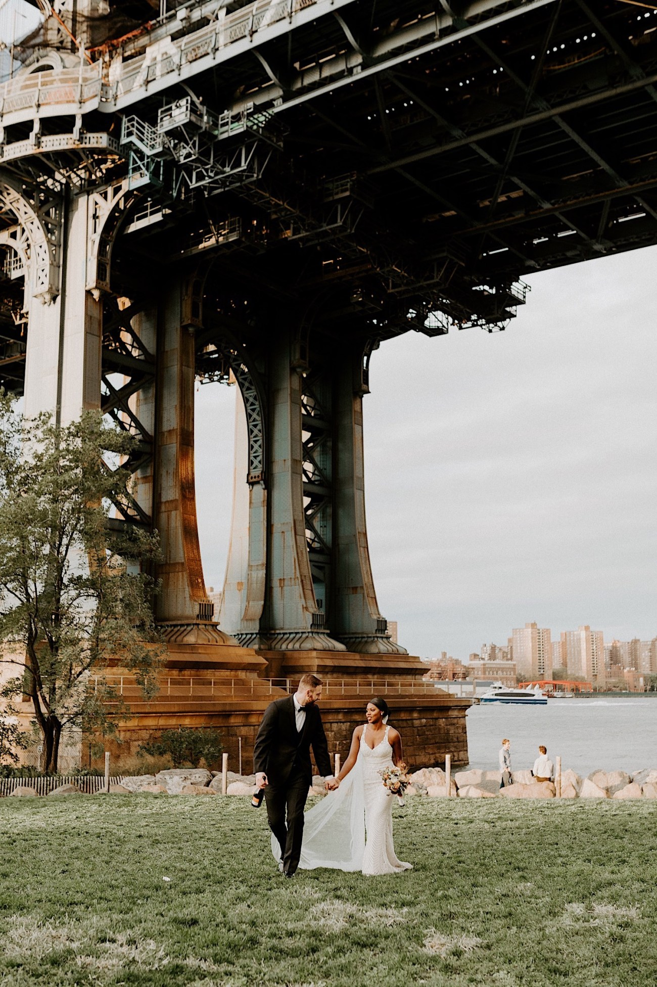 Brooklyn Wedding New York Wedding Photographer 11