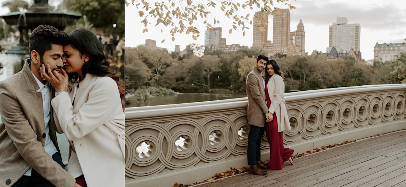 Central Park Engagement Session Central Park Proposal NYC Top Engagement Locations 35