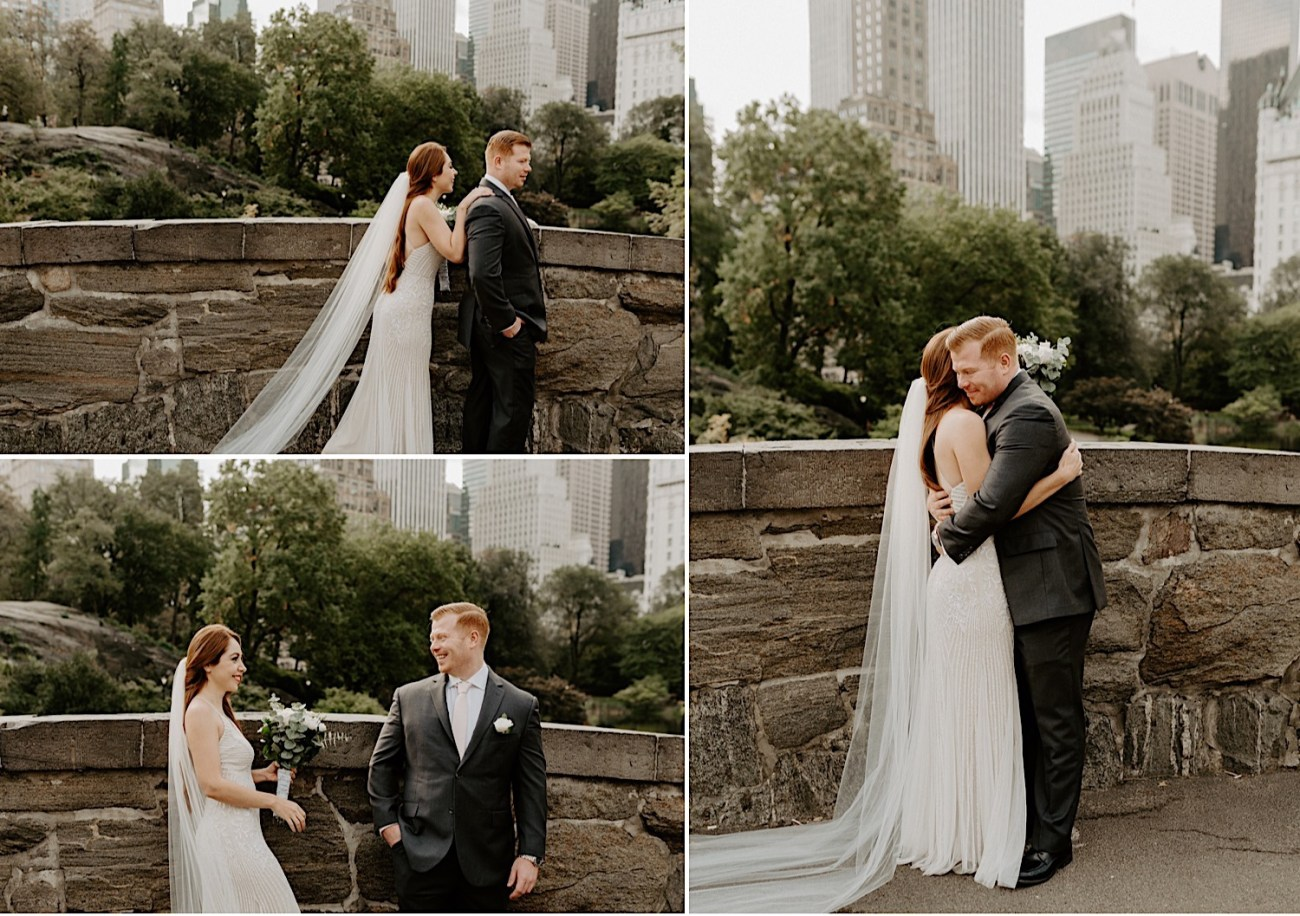Central Park Wedding Photos Central Park Elopement NYC Wedding Photographer 02