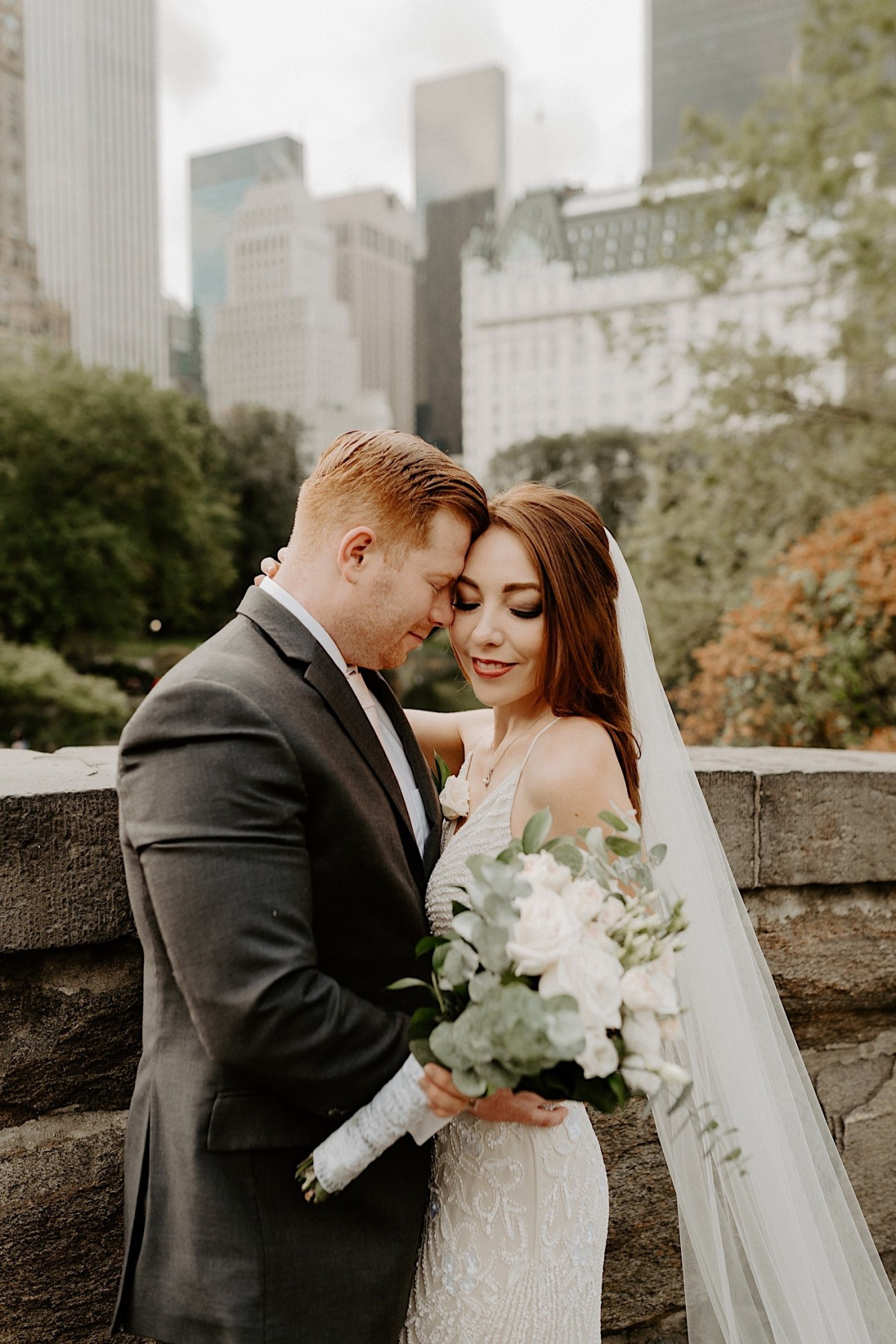 Central Park Wedding Photos Central Park Elopement NYC Wedding Photographer 03
