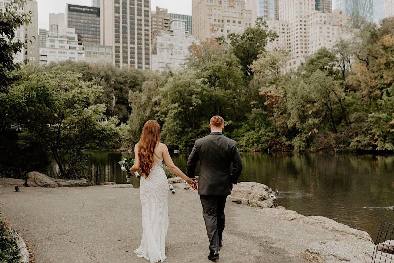 Central Park Wedding Photos Central Park Elopement NYC Wedding Photographer 06