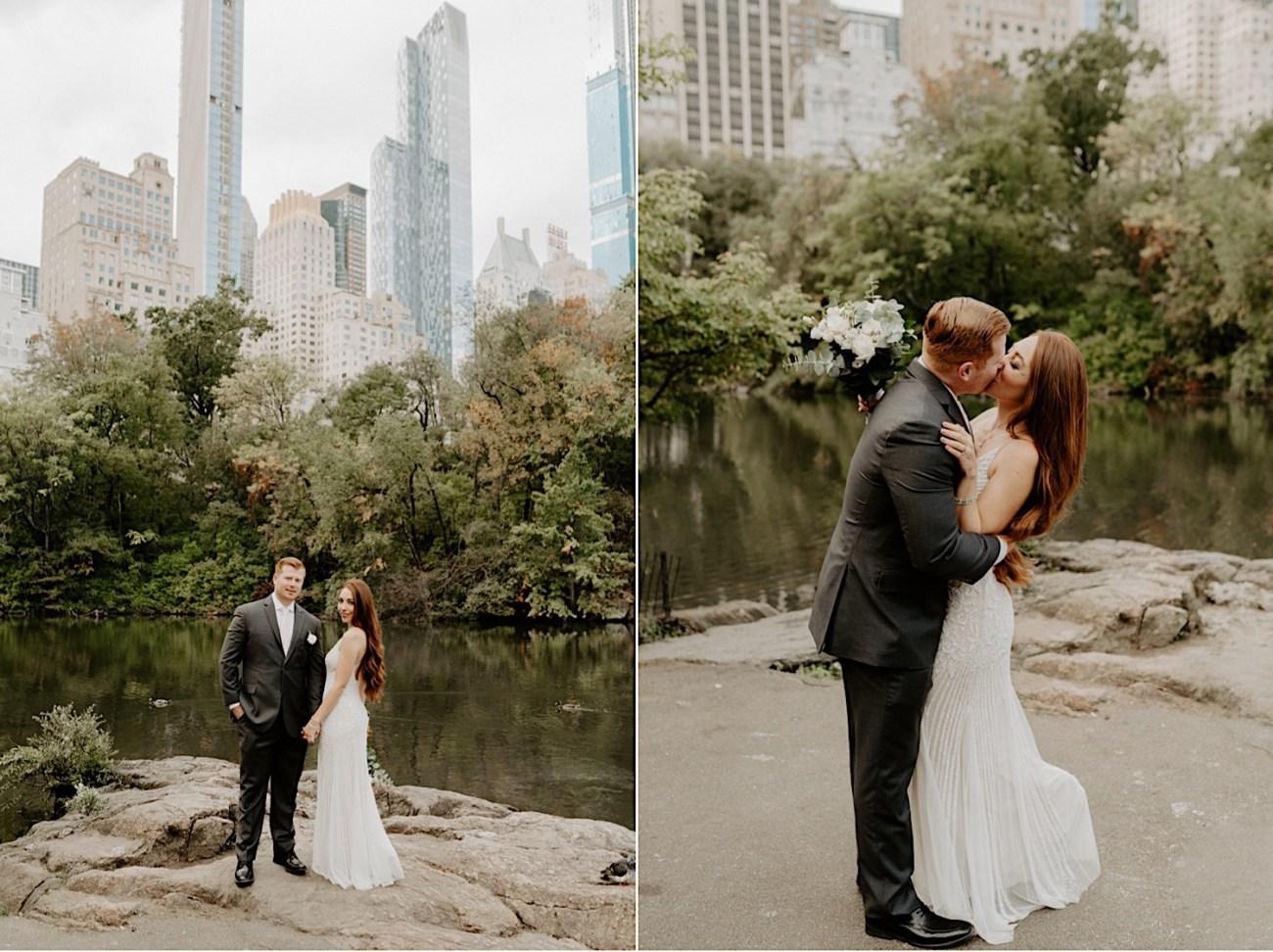 Central Park Wedding Photos Central Park Elopement NYC Wedding Photographer 09
