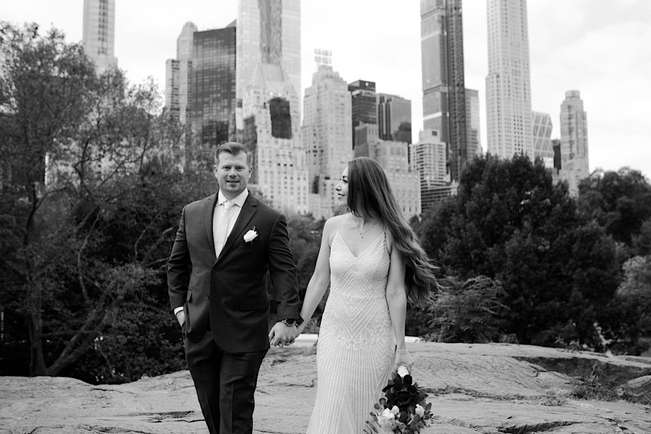Central Park Wedding Photos Central Park Elopement NYC Wedding Photographer 12