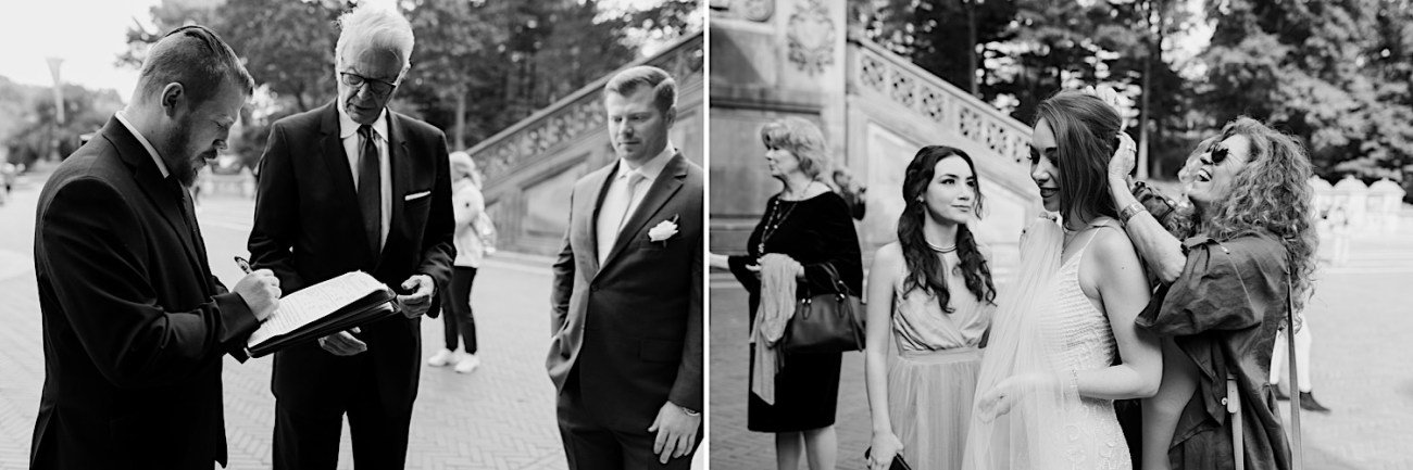 Central Park Wedding Photos Central Park Elopement NYC Wedding Photographer 14