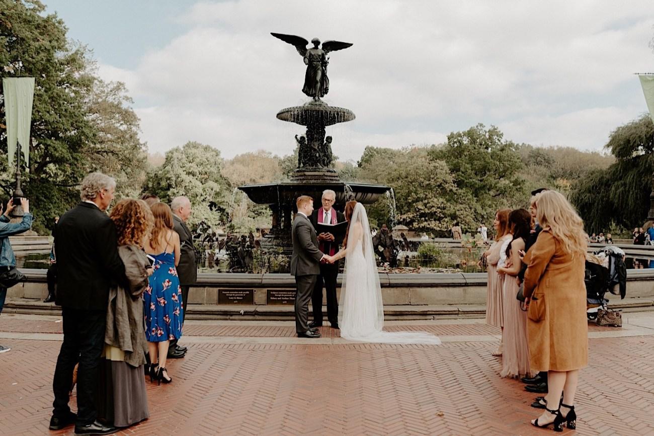 Central Park Wedding Photos Central Park Elopement NYC Wedding Photographer 17