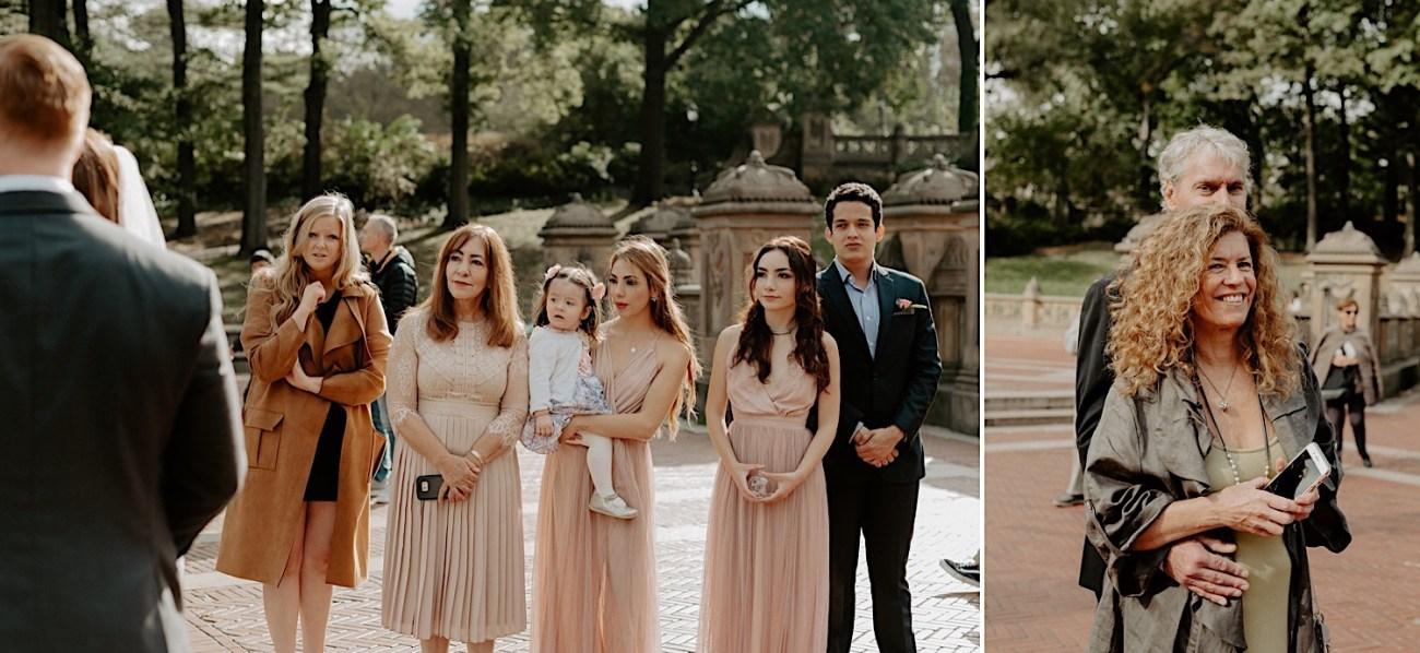 Central Park Wedding Photos Central Park Elopement NYC Wedding Photographer 18