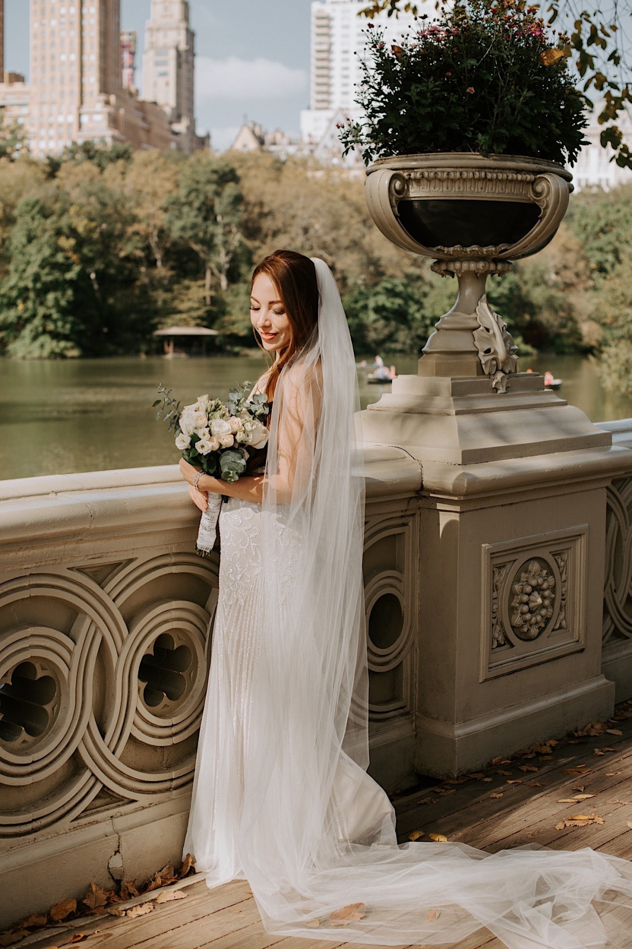 Central Park Wedding Photos Central Park Elopement NYC Wedding Photographer 24