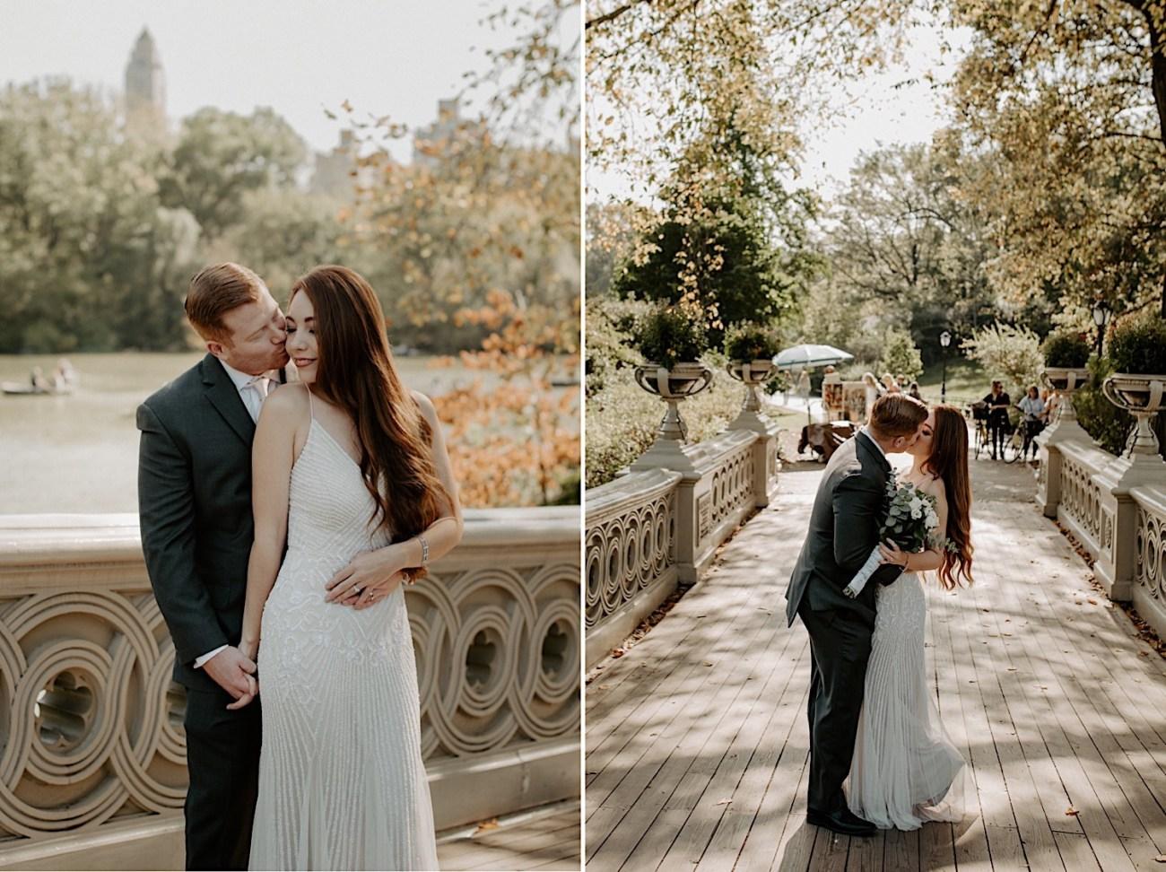 Central Park Wedding Photos Central Park Elopement NYC Wedding Photographer 29