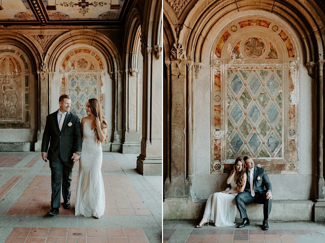 Central Park Wedding Photos Central Park Elopement NYC Wedding Photographer 37