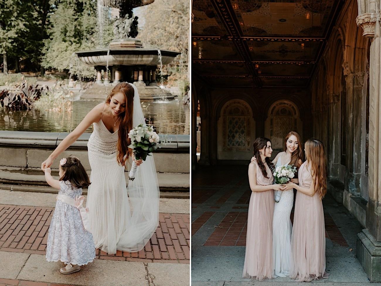 Central Park Wedding Photos Central Park Elopement NYC Wedding Photographer 44