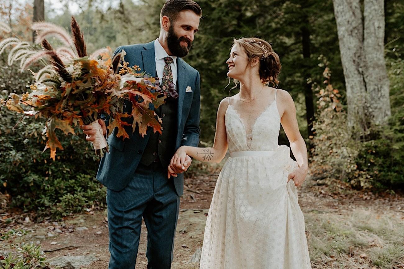 Destination Lakeside Wedding Mt Washington Wedding Outdoor Wedding Boston Wedding Photographer 034